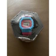 娃娃機卡西歐馬卡龍配色電子錶