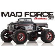 ◣瘋玩具◥KYOSHO京商1/8 GP Mad Force Kruiser 大暴徒2.0 引擎大腳車全套組#31229