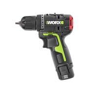 WORX 威克士 10mm 12V 鋰電雙速無刷電鑽 WU130