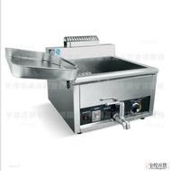 《宇煌》加厚單缸電炸爐炸鍋油炸機炸雞炸魷魚薯條油條 商用器材_S1280D