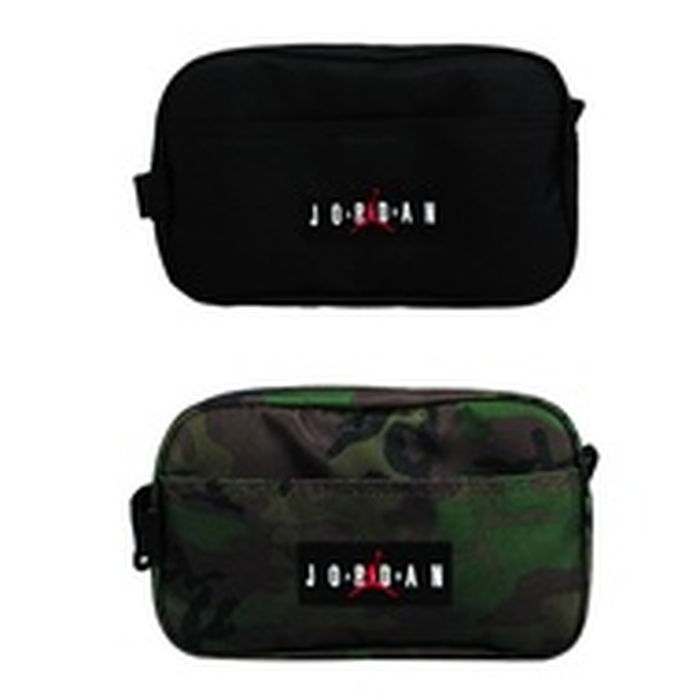 NIKE JORDAN 旅行收納包 手提包 手拿包 喬丹 JD2043018AD