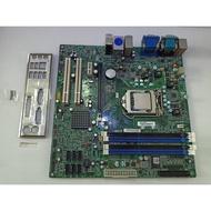 !!促銷!!Acer 宏碁 H57H-AM(SN) H57 晶片組主機板1156 腳位/附擋板<二手良品>