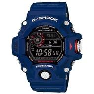 ㊕۵CASIO G-SHOCK 卡西歐 GW-9400NV-2 GSHOCK 耐衝擊 GW 9400 海軍藍1080