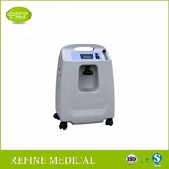 10 L (Liter) Oxygenic Power Oxygen Concentrator Generator Medical Portable Homecare Oxygen (DELIVERY TO INDIA ONLY: Door to door)