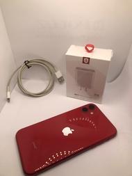 二手機 中古機 APPLE iPhone 11 6.1吋 64G 紅/紫/黑/綠色 A0250 075