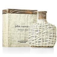 John Varvatos Artisan Pure 工匠純淨男性淡香水 75ml