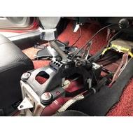 Honda short shifter adaptor