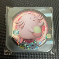 Pokemon Tretta Secret Chansey Version 01