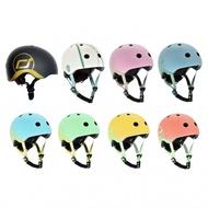 【甜蜜家族】Scoot Ride 兒童運動用安全帽 (多色可選)