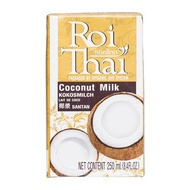 Roi Thai Coconut Milk UHT 250ml
