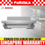 Bosch DHI623GSG Stainless Steel Slimline Hood (60cm)