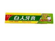 白人牙膏中號65g