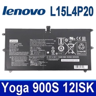 LENOVO L15L4P20 4芯 原廠電池 5B10J50660 5B10J50662 L15M4P20 Yoga 900S YOGA 900S 12ISK 系列