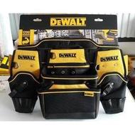 含稅[佳欣工具]美國原裝 DEWALT 得偉 DWST80917-8 多功能袋 腰袋 釘袋 槍袋 工作袋