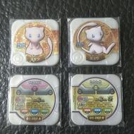 神奇寶貝台灣特別02彈卡匣A+B