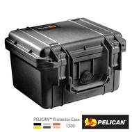 ..  美國 PELICAN 1300 派力肯 塘鵝 防水氣密箱 含泡棉 (黑) 公司貨