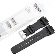 原裝卡西歐G-SHOCK手表配件G-7900/GW-7900B黑色樹脂表帶
