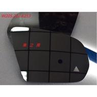 (車之房) BENZ C E GLC 專用 盲點鏡片 除霧功能 不帶防眩 不含燈 W205 X253 W213