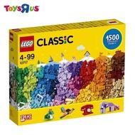 玩具反斗城 樂高 LEGO 10717 Classic系列 積木創意盒