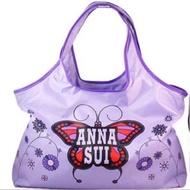 Anna Sui 滿額贈 肩背包 行李包