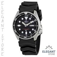 Seiko SKX007J1 Hardlex Crystal Mens Watch