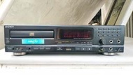日製 Sony CDP-K1 CD Player