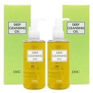 【DHC】深層卸妝油200ml 兩入組
