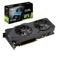 ASUS 華碩 Dual GeForce RTX2070 SUPER O8G EVO 顯示卡