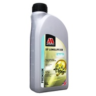 MILLERS XF LONGLIFE 5W20 全合成機油
