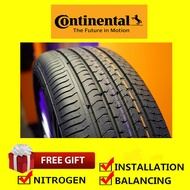 Continental ComfortContact CC6 tyre tayar tire(With Installation) 175/70R13 165/55R14 185/60R14 175/65R14 185/70R14 175/65R15 195/50R15 185/55R15 195/55R15 185/60R15 195/60R15 185/65R15 195/65R15 205/65R15 185/55R16 205/55R16 215/60R16 215/65R16