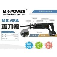 WIN五金 MK-POWER無刷18V軍刀鋸可直上牧田18V電池 馬刀鋸 往復鋸 線鋸機 DIY