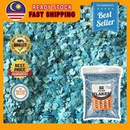 Epoxy Flake Coating Sky Blue Colour Flakes Floor Set DIY Kit Color Accessories Resin Tabletop Flooring Waterproof Dye