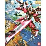 🇯🇵🔱 MG 鋼彈Seed Destiny  ZGMF-X19A 無限正義 1/100