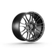 寶馬BMW X6 E71 HAMANN原廠 鋁圈 輪框 輪圈