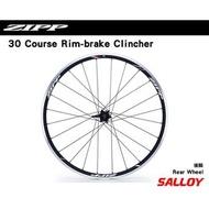 [崇越單車]ZIPP 30 Course Rim-brake Clincher 夾煞開口版本
