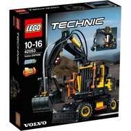 (免運費)LEGO 42053 挖土機