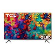"TCL 65"" Class 6-Series 4K UHD Mini-LED QLED Dolby Vision HDR Roku Smart TV  65R635"