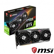 MSI GeForce RTX3080 GAMING X TRIO 10G 顯示卡