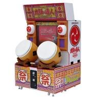 小簡玩具城 鋼彈 WAVE 1/12 太鼓達人 初代機台 全場最便宜!!!!!