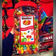 好市多代購代買 科克蘭雷根糖水果軟糖綜合口味1.8公斤