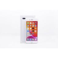 【台中青蘋果】Apple iPhone 8 Plus 銀 64G 64GB 二手 5.5吋 蘋果手機 #44828