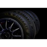 英國 DAVANTI DX640 達曼迪19吋輪胎 超優質輪胎 CP值高 歡迎詢問