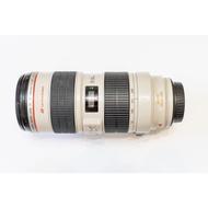 Canon EF 70-200mm F2.8L IS USM 公司貨 二手