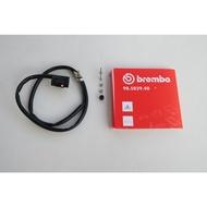 【BREMBO】13 mm/16 mm 側推 總泵/總磅/總幫 煞車 感應 機械 開關/感應器/油缸/油杯/感應線
