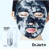 🇰🇷代購 Dr.jart 錦囊妙劑淨化黑面膜 五片一組