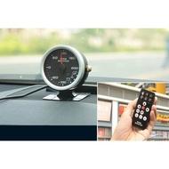 OBD2 多功能五合一 表賽車儀表 汽車儀表 轉速表 水溫表 油壓表 渦輪表