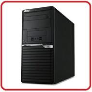 ACER  VM4650G-00B 個人電腦   i5-7500/8GB*1/1TB+128G SSD/SM DL/CR/防毒/無OS/USB鍵盤/USB滑鼠/UD.VQ8TA.00B / BOT 12
