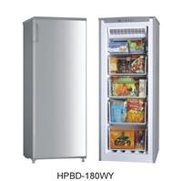 *****東洋數位家電*****請議價 HAWRIN 華菱 158L 直立式冰櫃 自動除霜 HPBD-180WY