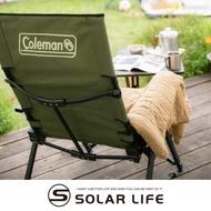 Coleman LAY躺椅/CM-26744/CM-26745/CM-33808.露營躺椅 可調段折疊椅 大川椅巨川椅 戶外休閒椅 三段高背椅