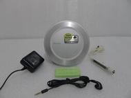 sony索尼CD機D-EJ985 超薄CD隨身聽播放器9.5成新